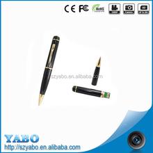 Best Price 1280*720 New Hidden USB Pen DVR Cam Vedio Camera