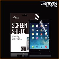 New Arrival High Clear Screen Protector Film Roll For Ipad mini