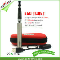 China online shopping buy ecig kit ego twist blister packing single coil ego twist blister for sale