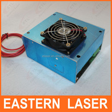 factory price co2 laser power supply 40w for co2 laser stamp