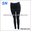 Cheap women tight pants lady sex black skirt legging pants