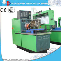 HTA 579 Diesel Fuel Injection Pump Test Bench