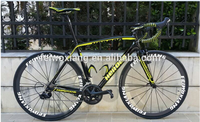 Hot selling ! Chinese carbon fiber Carbon Road Bike,Carbon Bicycle, Complete Road Bike