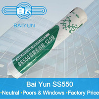 Silicone Sealant for Construction Glass Window and Door