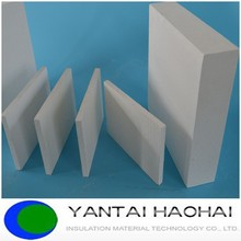 High temperature high strength calcium silicate board/pipe cover/clab/sheet for buildings from Yantai biggest supplier