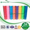 colorful all kind of tape decorative duct tape