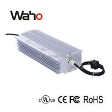 3-5years guarantee AC110V input PWM/0-10V/knob/PLC/Dali dimming electronic ballast