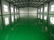 Zhengou Diamond Hardness Epoxy Concrete Floor Coating
