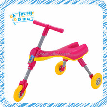 Mini foldable three wheel baby baby toys factory Zhejiang ,China