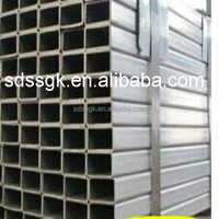 Q235 oil and gas 100mm diameter steel welded Industrial Pipes And Tubes