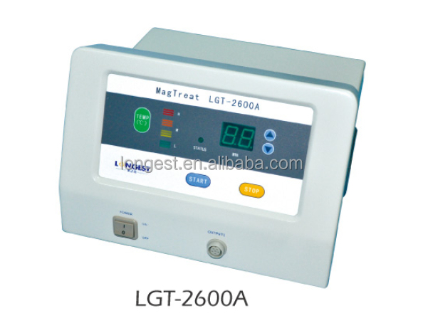 electromagnetic therapy machine