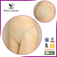 charming unique customized modern girls mini panty