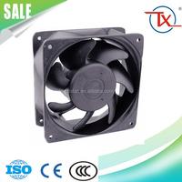 air cooling fan hot air exhaust fan 12v /24v/48v dc electric fan motors