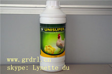 liquid Multivitamin AD3E For poultry Nutrition made in china