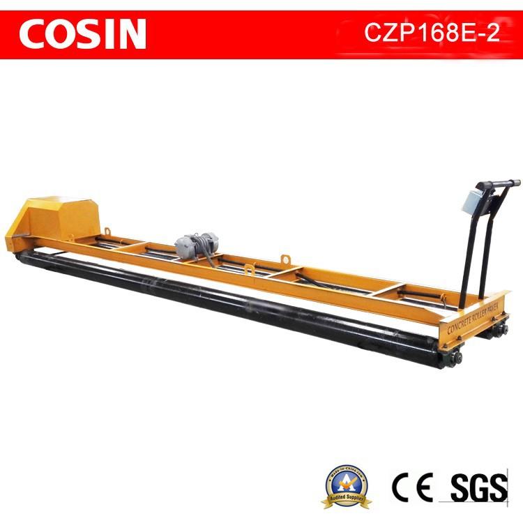 paver laying machine
