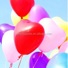 Romantic Heart Latex Balloons Party Wedding Birthday Christmas Event Decoration Balloon Wedding Gifts