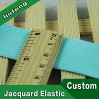 best quality no color fading elastic band