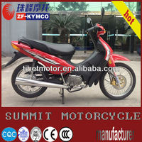 2013 best chinese 50cc mini cub motorbike for sale ZF110V