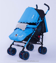 best sell hight quality colorful fasion lovely baby buggy/baby buggy/baby carrier safety and comfortable for baby HP-313