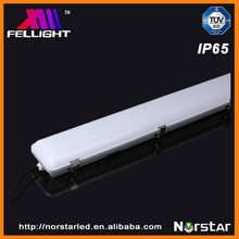 Fellight patent 60w 220v waterproof IP65 outdoor led ceiling light