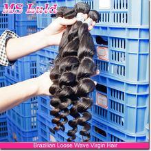 Alibaba website beauty product curly brazilian hair brazilian loose curl