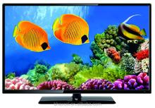 40inch hot sale model FHD led tv /DLED /wall,monut led tv /analogue dvb-t led tv