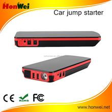 hot selling 18,000mAh auto jump starter auto emergency kit/car jump starter