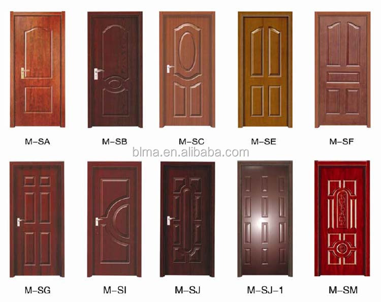 Amazing PVC DOOR6