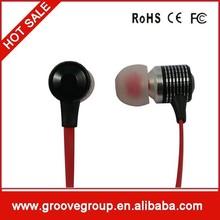 Venta al por mayor de china& auriculares auriculares