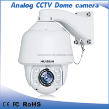 new technology 30X 1.3 megapixel AHD camera with 100m ir distance