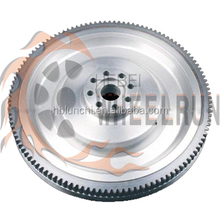 Good quality truck flywheel compatible with MTZ KAMAZ T-25