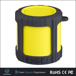 2016 hot sale high quality bluetooth speaker made in china