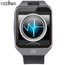 Android Smart hand watch phone/ bluetooth smart watch for mobile phone