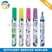 Big size Non-toxic promotional gift highlighters