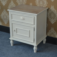 shabby chic vintage style wooden cabinet furniture