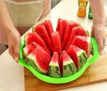 New Arrive Plastic Watermelon/Apple/Lemon Fruit Slicer/cutter As seen on TV/Hami melon cutting