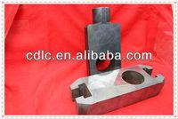 tungsten carbide oil field gate