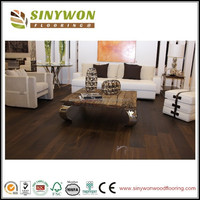 French Oak Wood flooring, Brittany Oak for modern living room