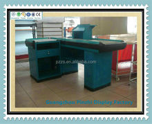 High quality cashier counter table for jewelry stores H-34