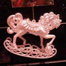 Acrylic Christmas presents/acrylic christmas ornaments