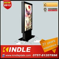 Kindle Metal Custom bangle display stands with 31 Years Experience made in China