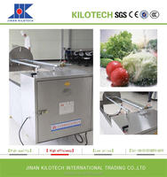 Hot Sale XCJ series Commercial Vegetable Washer for washing and peeling vegetable and fruit