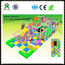 Cheap Used Indoor Playground Equipment For Sale/sand blaster indoor playground/Supermarket Indoor Playground