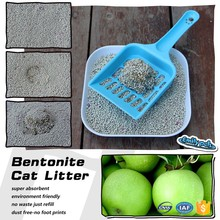 Economical Easy Clean Bentonite Pet Sand with the Lowest Price