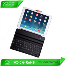 New arrival keyboard case for ipad air,for ipad 5 bluetooth keyboard