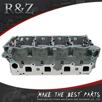 High Quality Low Price Auto Engine YD22 cylinder head 11040-AW802