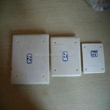 Plastic socket for household appliances Industry