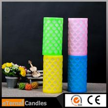 manufacturer wedding centerpieces candles high quality e14 led candle light led candle holder