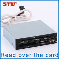new arrival 3.5 inch game machine card reader