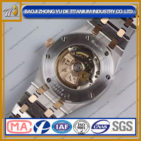 OEM High Imitation AP 15400 Titanium Watches